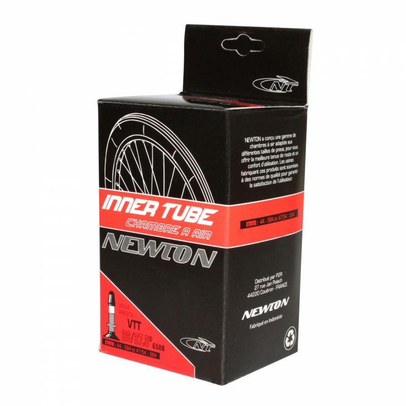 Chambre à air Newton 27.5 x 1.75-2.10 Valve Presta