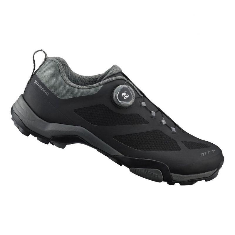 Chaussures Shimano Rando MT700 Noir