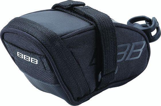 Sacoche de selle BBB SpeedPack Noir - BSB-33