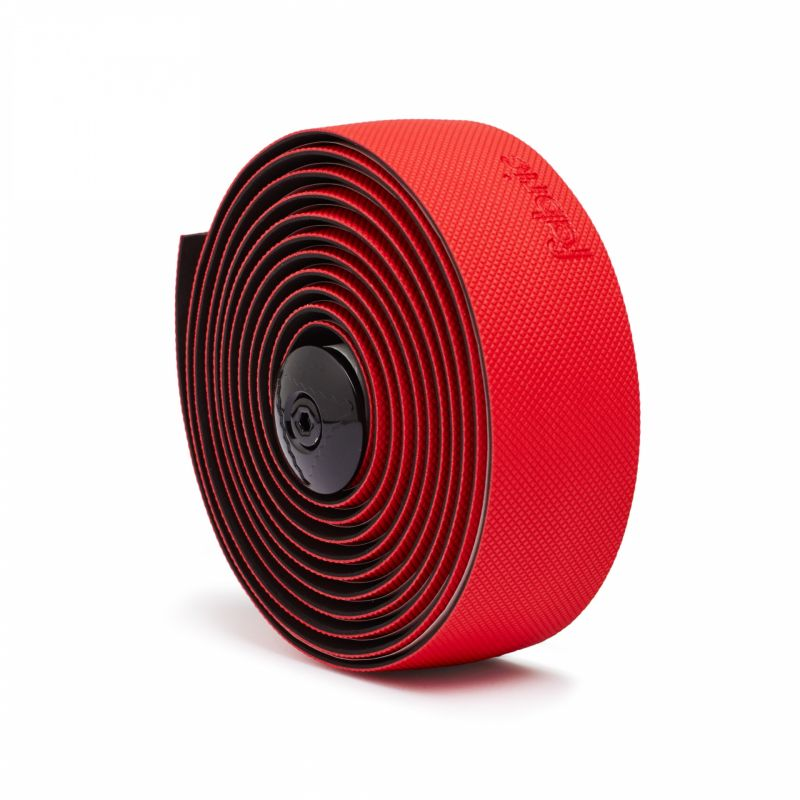 Ruban de cintre Fabric Knurl Tape Rouge