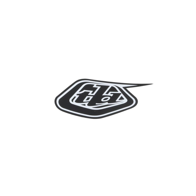 "Stickers Troy Lee Designs Shield 4"" (10 pièces)"