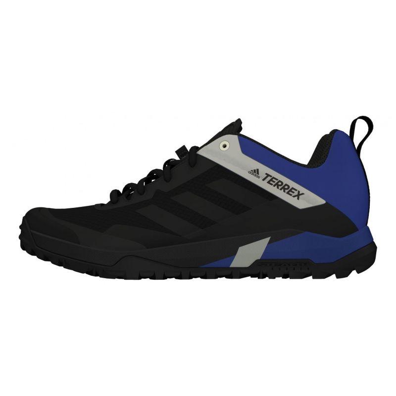 Chaussures adidas Terrex Trail Cross Bleu/Noir - 2