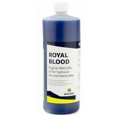 Huile hydraulique Magura Royal Blood 250 ml