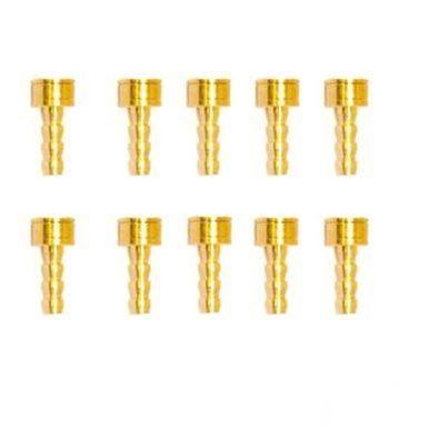 Connecteur Clarks Comp. durite de frein Magura 2.45 / 2.5 mm (x10)