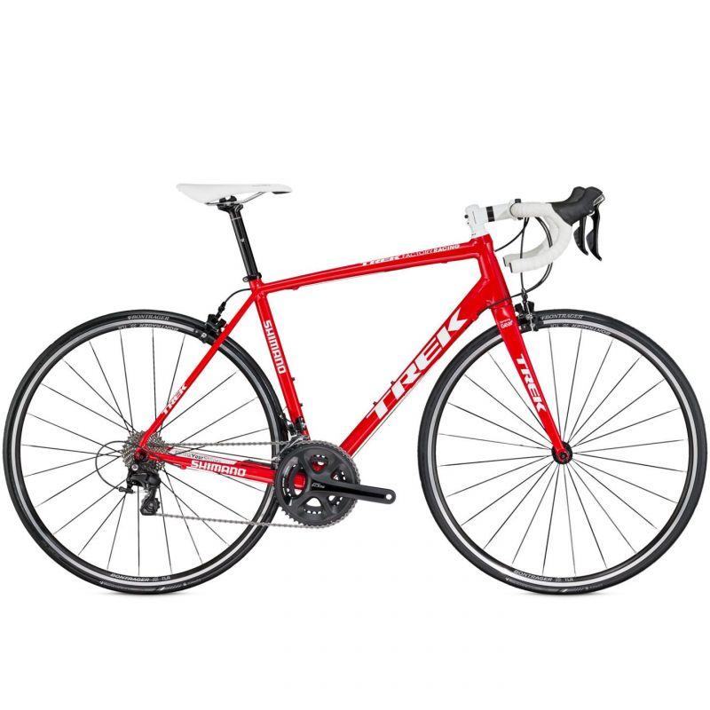 Vélo de route Trek Emonda ALR 5 (Viper Red)