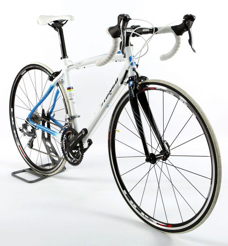 Vélo de route J.Longo Sidney Tiagra 3x10V