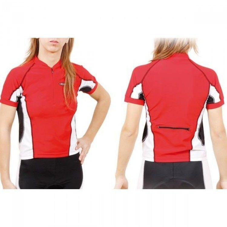 Maillot Massi Lady Cupid Rouge