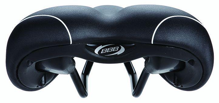 Selle BBB sport BaseDensity Noir - BSD-86 - 1