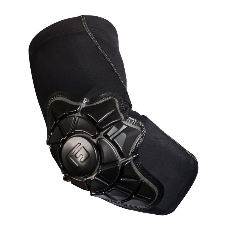 Coudières G-Form Pro-X Noir/Gris