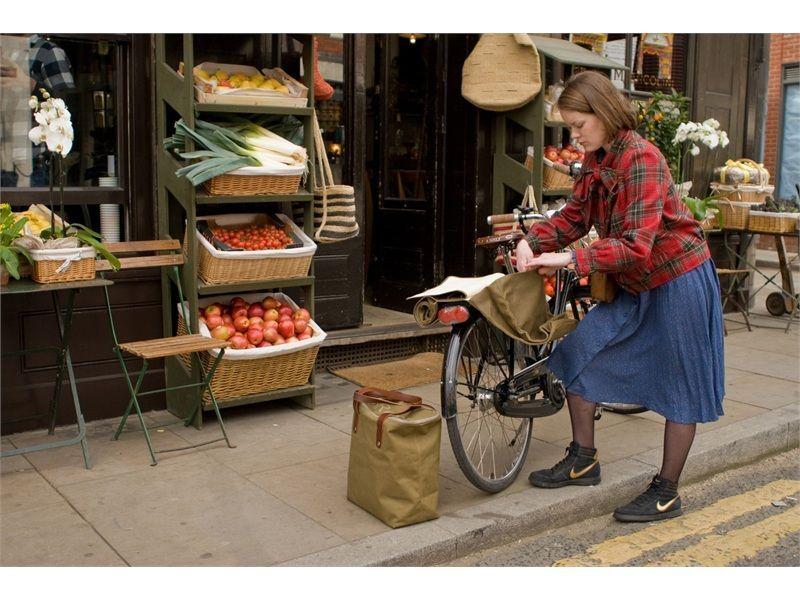 Brick Lane Sur L Sacoches Bike Doubles Brooks 28 Ultime qATHEtn