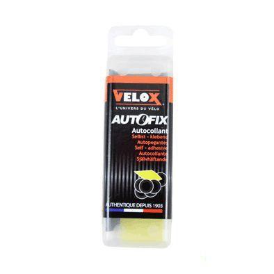Kit de réparation Rustines autocollantes VELOX Route Autofix