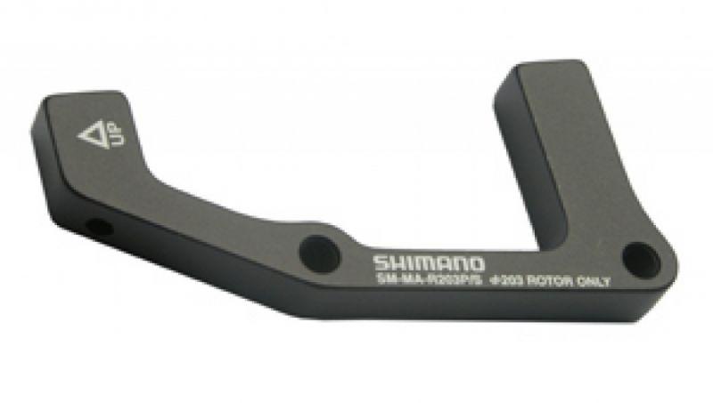 Adaptateur Shimano IS/PM 203 mm arrière