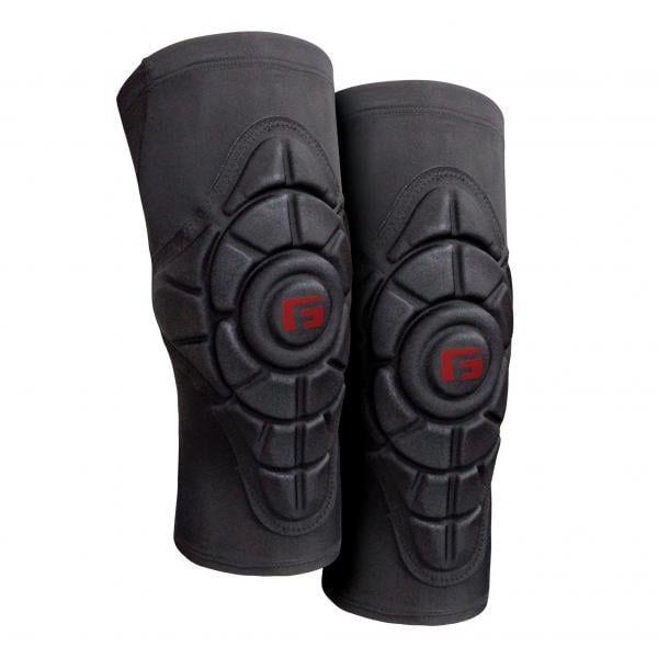 Genouillères G-Form Pro-Slide Noir