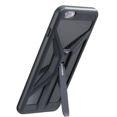 Housse et support de SmartPhone Topeak RideCase - iPhone 6 Plus (noir) - 1