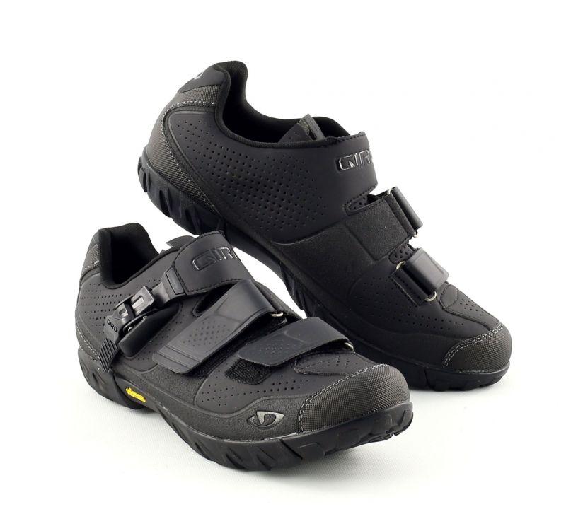 Chaussures VTT Giro Terraduro 2017 Noir