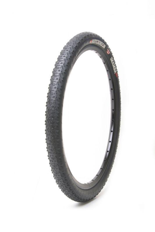 Pneu 26 x 2.10 Hutchinson Black Mamba (TT/TL - TS)