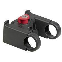 Support de guidon KLICKfix standard verrouillable diam. 22-26 mm - 1
