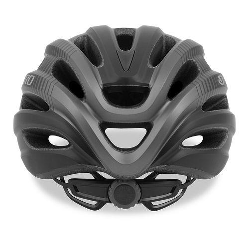 Casque Giro Isode Noir Mat - 2