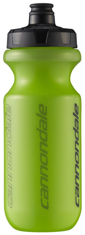 Bidon Cannondale Logo Fade Trans 560 ml Vert