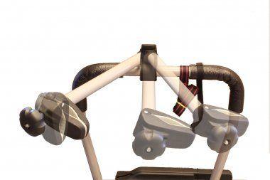 Bras de maintien Peruzzo 3D pour Parma E-Bike - 1