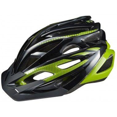 Casque Cannondale Helmet Radius Noir/Vert M