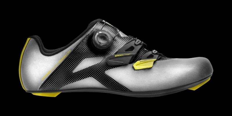 Chaussures Elite Noirjauneréfléchissant Mavic Sur Cm Cosmic Vision 3L5j4AR