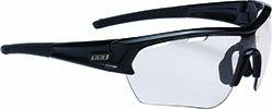 Lunettes photochromiques BBB Select XL Noir 5551 – BSG-55XLPH