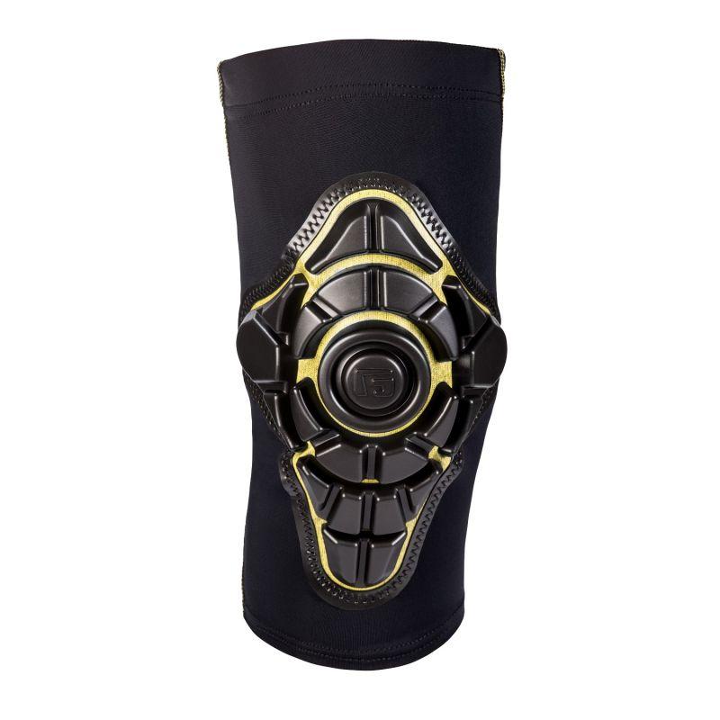 Genouillères G-Form Pro-X Noir/Jaune