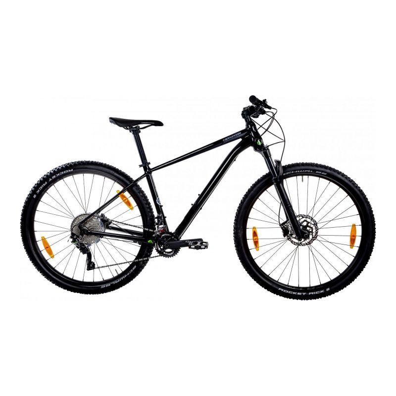 VTT Cannondale Trail 3 Noir Mat 2020