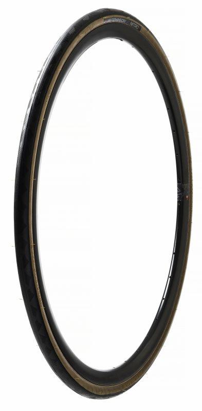 Pneu Hutchinson Nitro 2 700 x 28C TR Noir/Beige