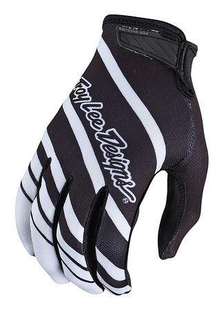 Gants Troy Lee Designs Air Streamline Blanc/Noir