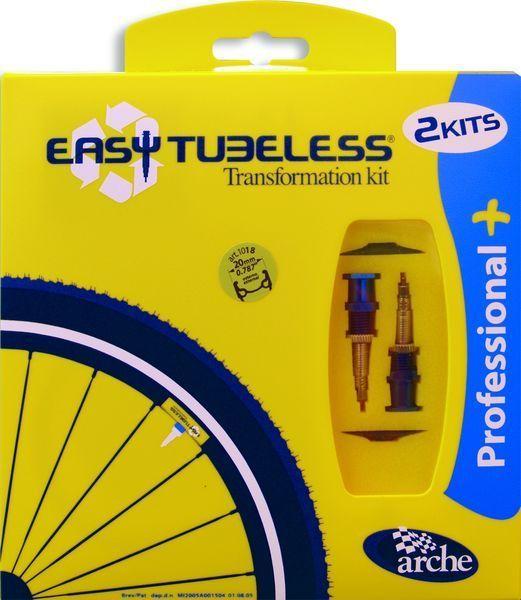 """Kit de transformation Easy Tubeless 29""""/700c 22-24 mm"""
