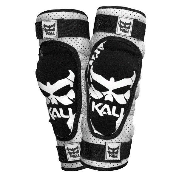 Coudières Kali Protectives Veda Torn Noires/Grises