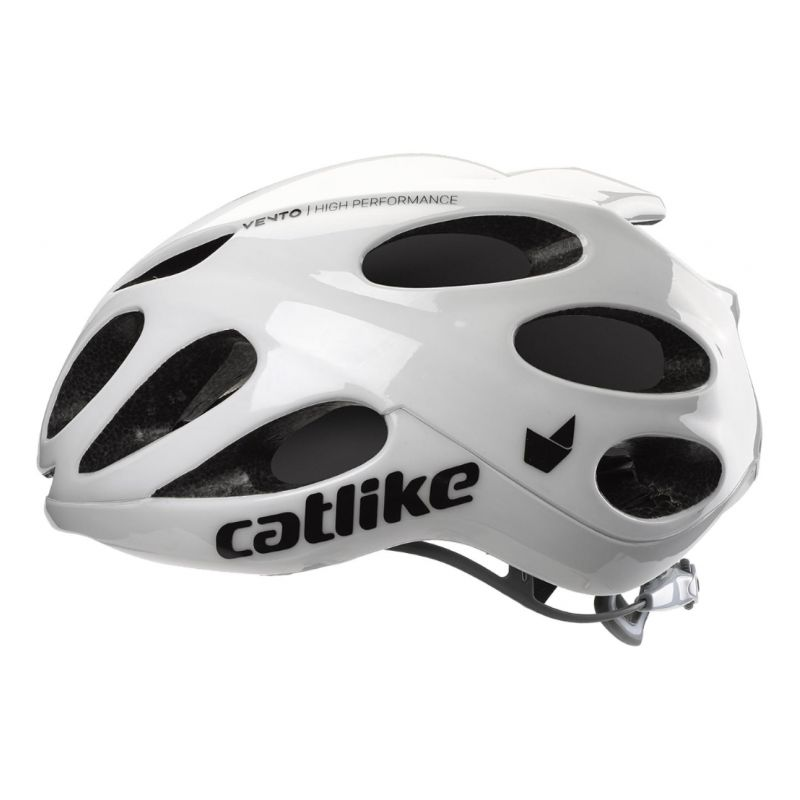 Casque Route Catlike Vento Mips Blanc