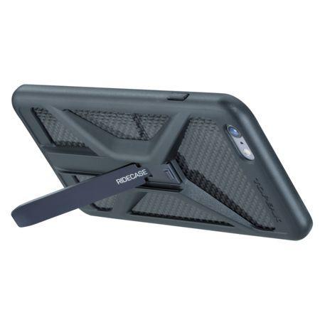 Housse et support de SmartPhone Topeak RideCase - iPhone 6 Plus (noir) - 3