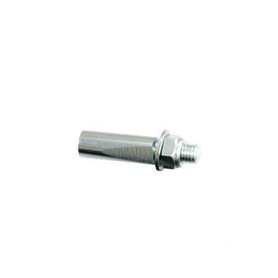 Clavette de pédalier fraisée Algi D. 9 mm L. 40 mm (Unité)