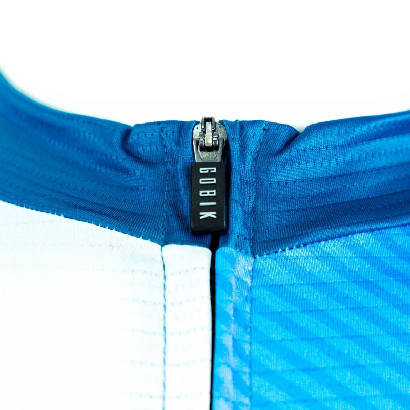 Maillot Ultime Bike Rocket by Gobik Manches courtes - 2