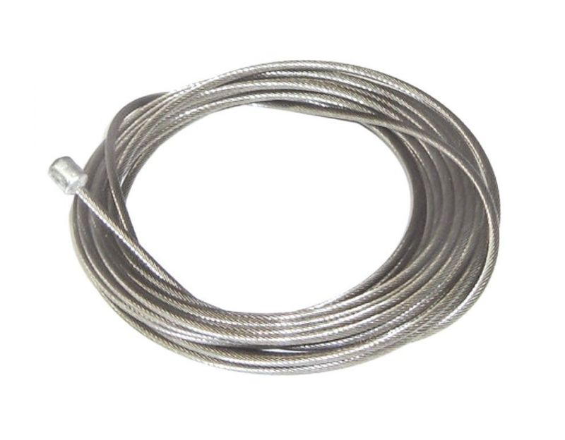 Câble de dérailleur Campagnolo Inox Ergopower UltraShift 1,2x2000 mm