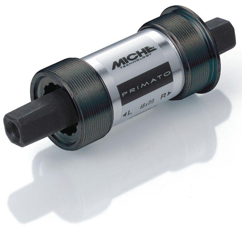 Boîtier de pédalier Miche Primato BSC JIS 107 mm