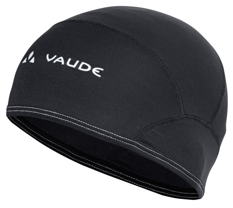 Bonnet Vaude UV Cap Noir