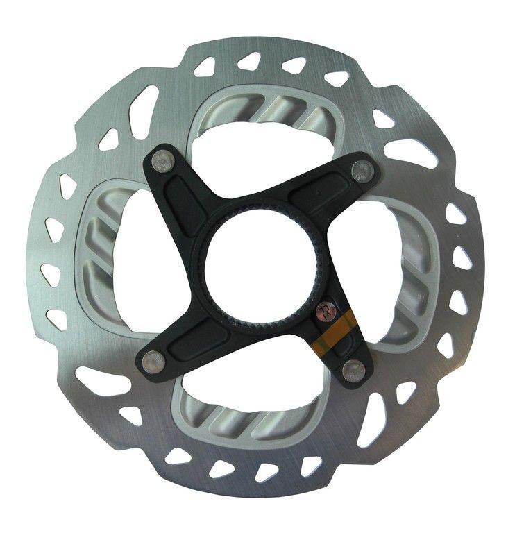 Disque de frein Shimano Deore XTR SM-RT 99ASS 140 mm Ice-Tech Freeza Centerlock