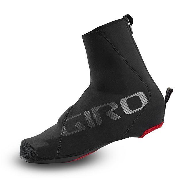 Couvre-chaussures Giro PROOF WINTER Noir
