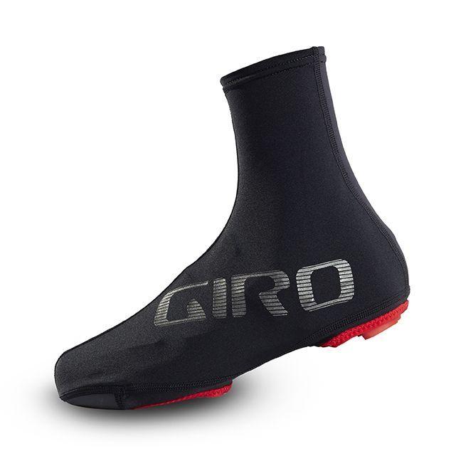 Aero Lycra Noir Giro Couvre chaussures Ultralight 80wPOkNnX