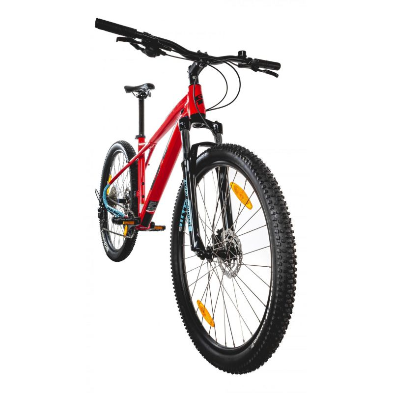 VTT GT Avalanche Comp Rouge 2020 - 1