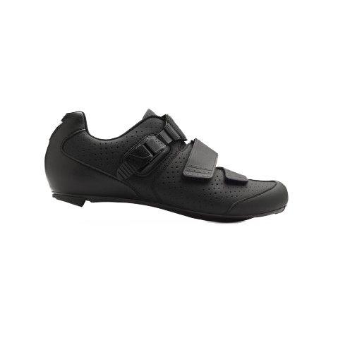 Chaussures route Giro Trans E70 Noir Mat