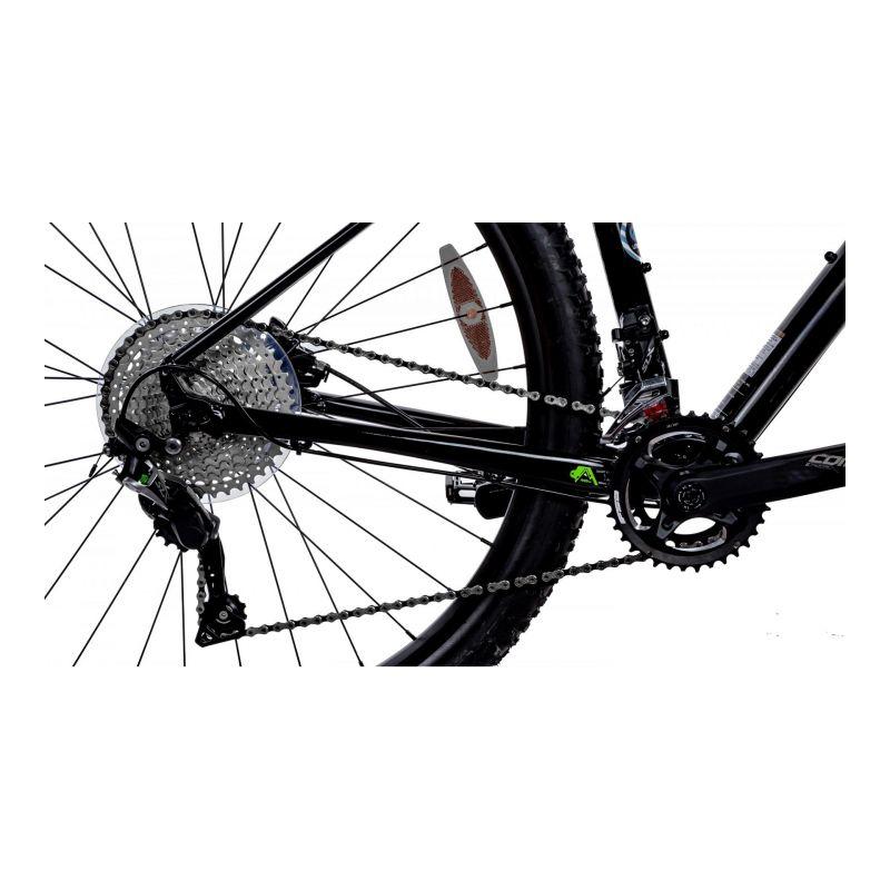 VTT Cannondale Trail 3 Noir Mat 2020 - 4