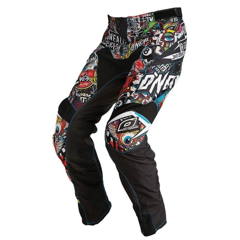 Pantalon O'Neal Mayhem LITE Crank Multi