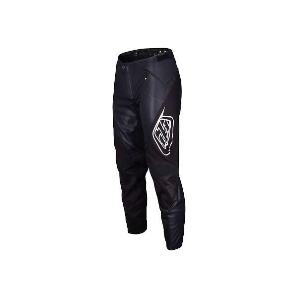Pantalon Troy Lee Designs Sprint Noir 2017