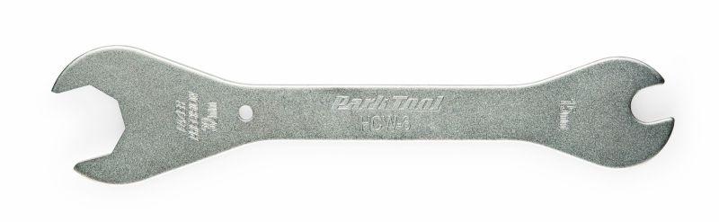 Clé plate Park Tool jeu de direction 32 mm / 15 mm pédale - HCW-6