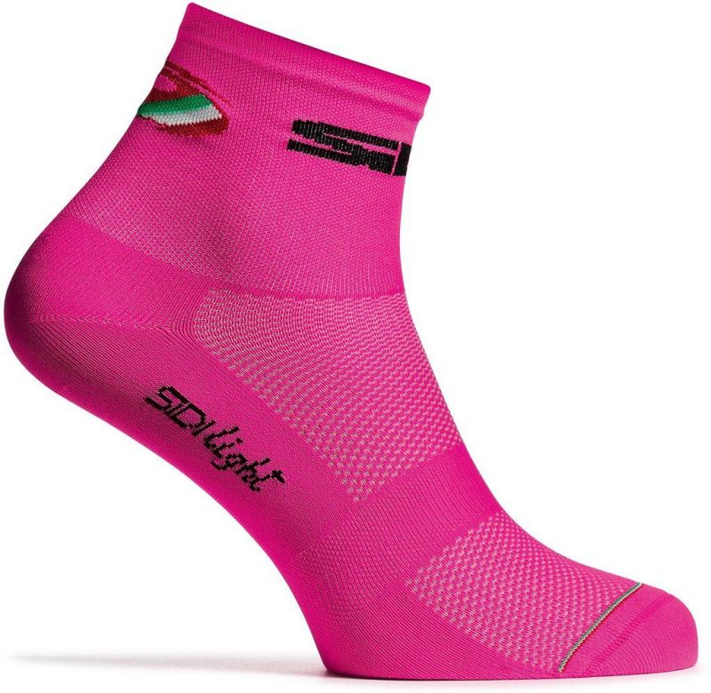Chaussettes Sidi COLOR SOCK Rose fluo
